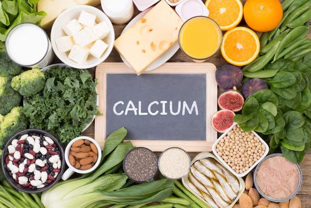 13 Makanan yang Mengandung Kalsium Baik Untuk Kesehatan Tulang