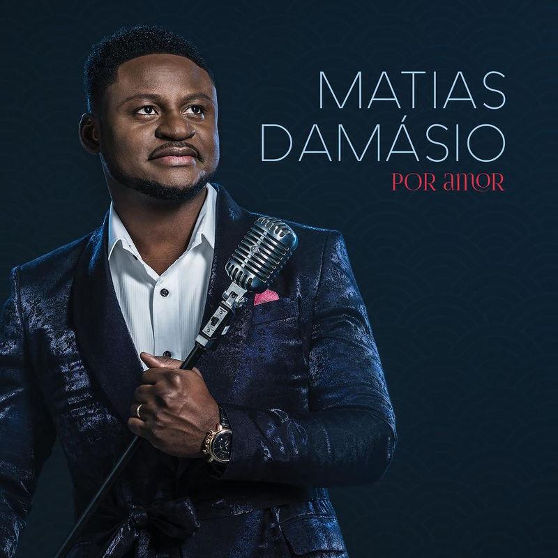 Matias Damásio - Por Amor (Special Edition) ~ Dikanza