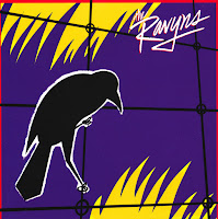 The Ravyns [st - 1984] aor melodic rock music blogspot full albums bands lyrics