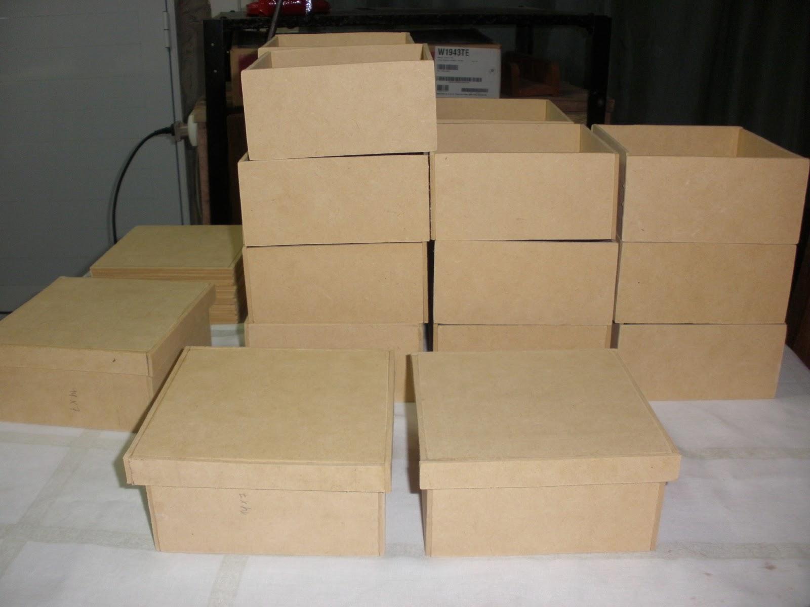 De mil colores chivilcoy cajas y estuches objetos de for Proyectos en mdf