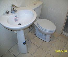浴室抓漏請找專業的高雄EDO易修成工程團隊抓漏,才能真正對症下藥。