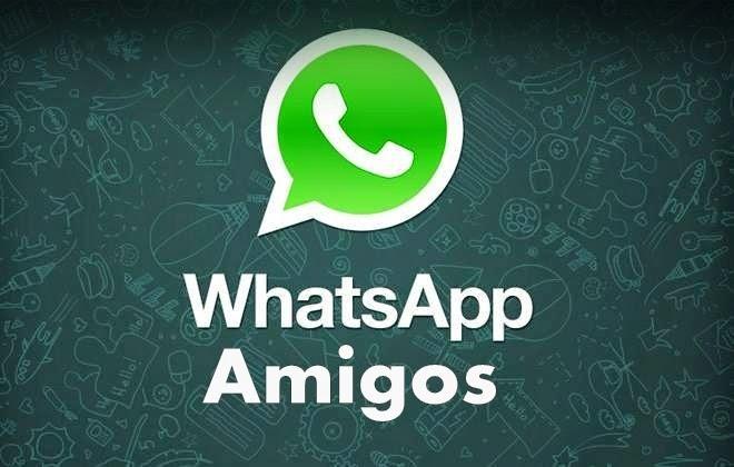Sala Whatsapp Amigos