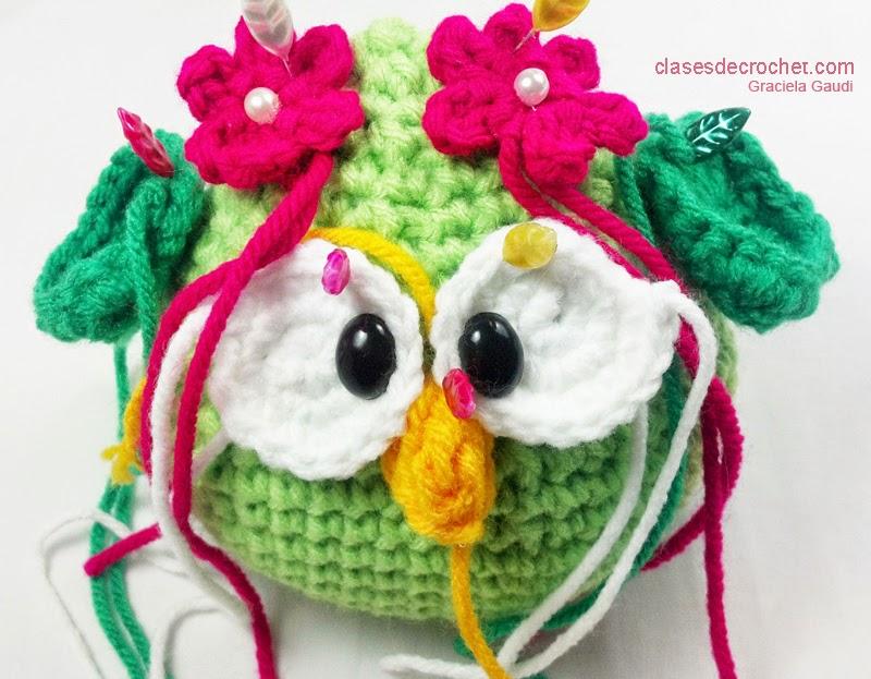 amigurumi, animales crochet