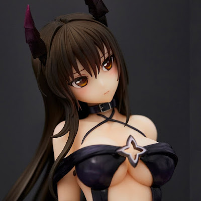 """To Love-ru Darkness""Yui Kotegawa Darkness Ver."