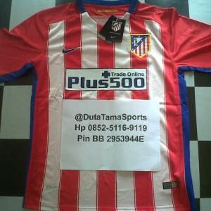 Jual Jersey Bola Atletico Madrid di Batam
