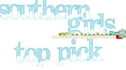 Top 5 at Southern Girls Challengeblog!