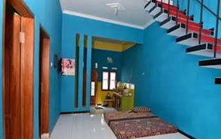 Java Homestay 3 Kamar Tidur | Homestay Batu Malang