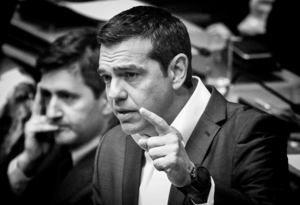 Με 156 ψήφους εγκρίθηκε το άρθρο 3 για την θρησκευτική ουδετερότητα του κράτους! – Τα διαλύει όλα ο Τσίπρας