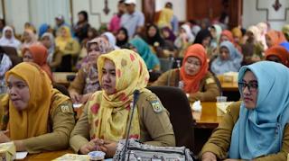 Persyaratan Penerima Kesra GTT dan PTT APBD II Tahun 2019