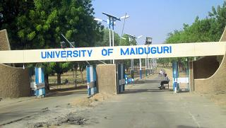 University of Maiduguri Academic Calendar 2017/2018