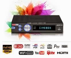 Colocar CS legend ATUALIZAÇÃO CINEBOX LEGEND HD   18/09/2014 comprar cs