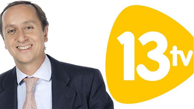13 TV cancela 'La Marimorena' de Carlos Cuesta