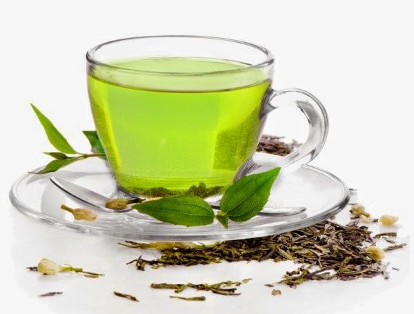 Manfaat Minum Teh Hijau untuk Kesehatan