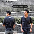 jas exclusive Kaos rope