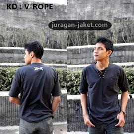 jas exclusive Kaos rope
