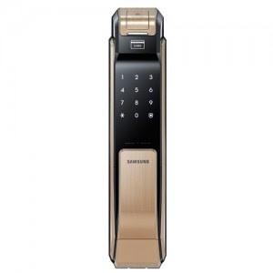 Khóa cửa điện tử Samsung - Người bạn của mọi nhà