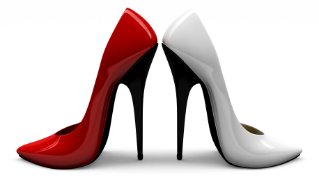Fashion And Bags Cool High Heels