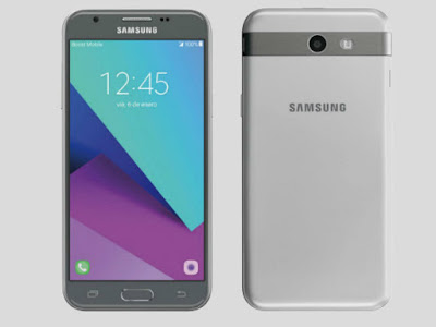 Samsung Galaxy Wide 2 With Android 7.0 Nougat, 3300mAh Battery Launched - Cool Android Apps
