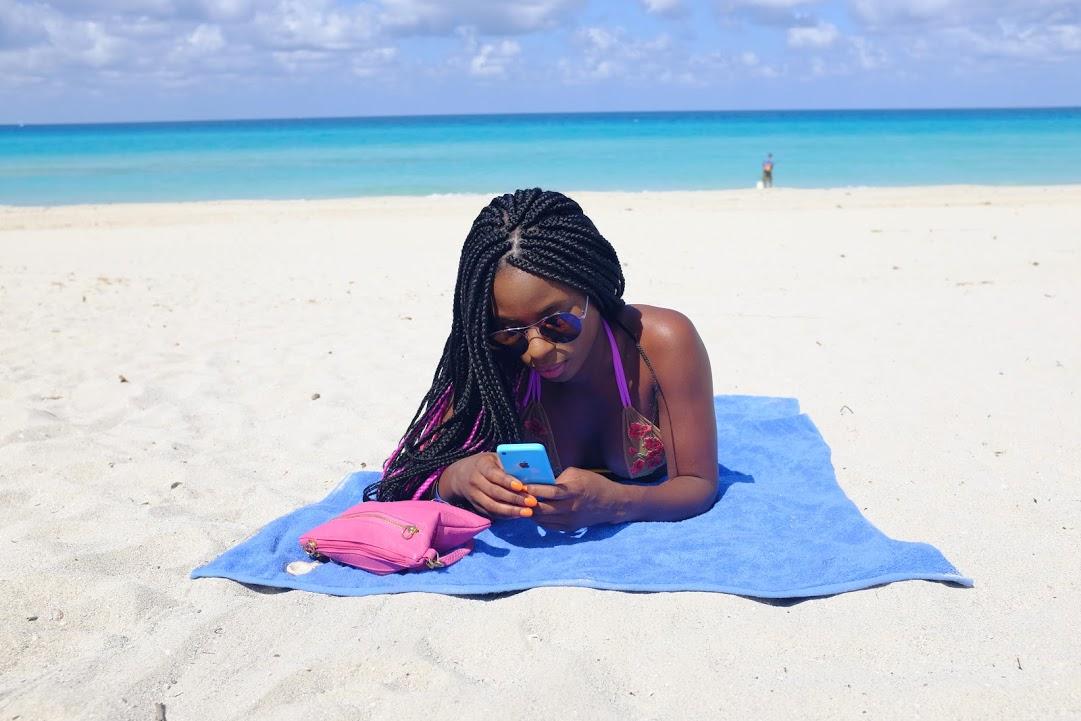 Varadero nude beach