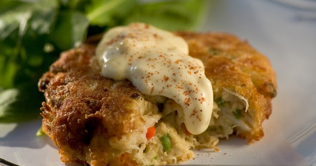 What To Serve With Crab Cakes Side Dishes