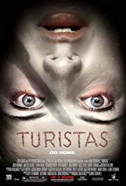 Turistas (2006) Dual Audio Full Movie BRRip 720p
