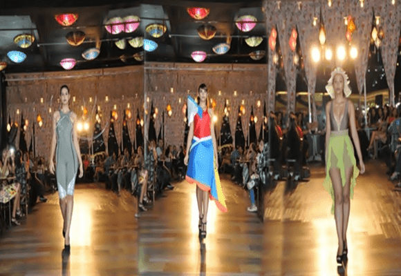 Brasil-região-norte-moda