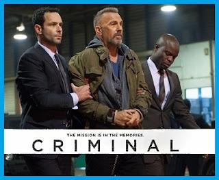 Salah Satu Adegan Pemeran Film Criminal