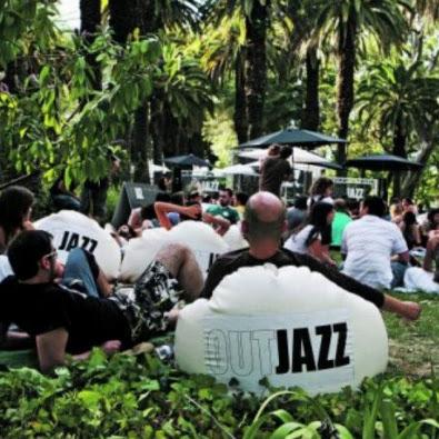 Out Jazz - Agosto