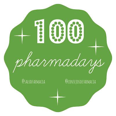 Reto #100pharmadays