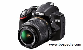 merupakan salah satu keluaran perusahaan nikon yang menjadi target oleh para fotografer p Harga dan Spesifikasi Kamera Dslr Nikon d3200