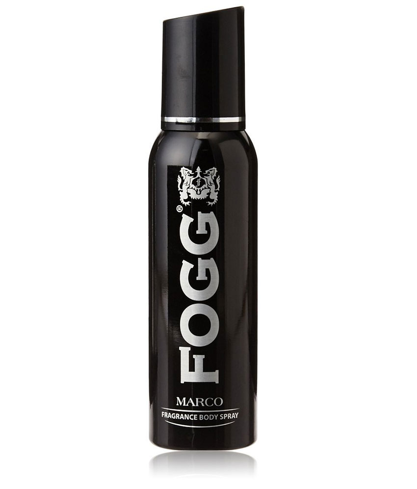Fogg Marco Fragrance Body Spray 120 ML