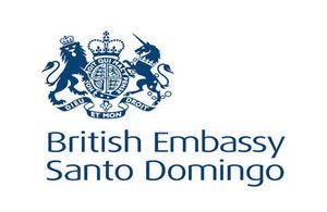 Embajada Británica en República Dominicana