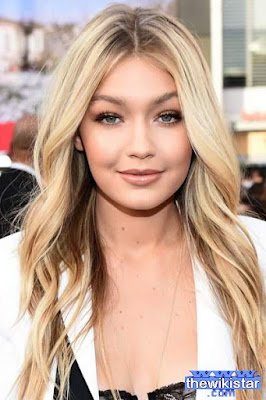 The life story of Gigi Hadid, an American casual fashion of Palestinian origin ..