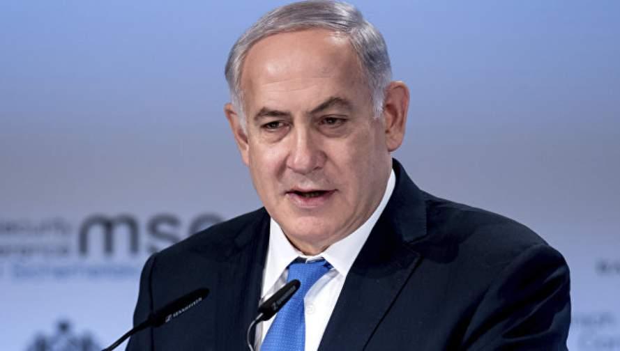 Israel mengajak dunia untuk menentang kehadiran Iran di Suriah dan Lebanon