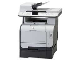 Driver HP Color Laserjet CM2320fxi mfp para Windows e Mac