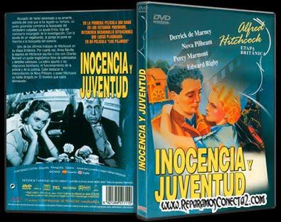 Inocencia y Juventud 1937 | Caratula | Cine Clasico