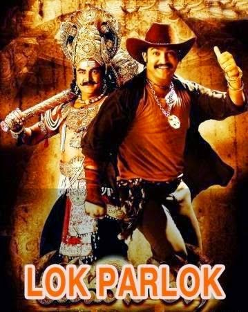 Lok Parlok (2015) Hindi Dubbed 480p WEBRip 400mb ESub