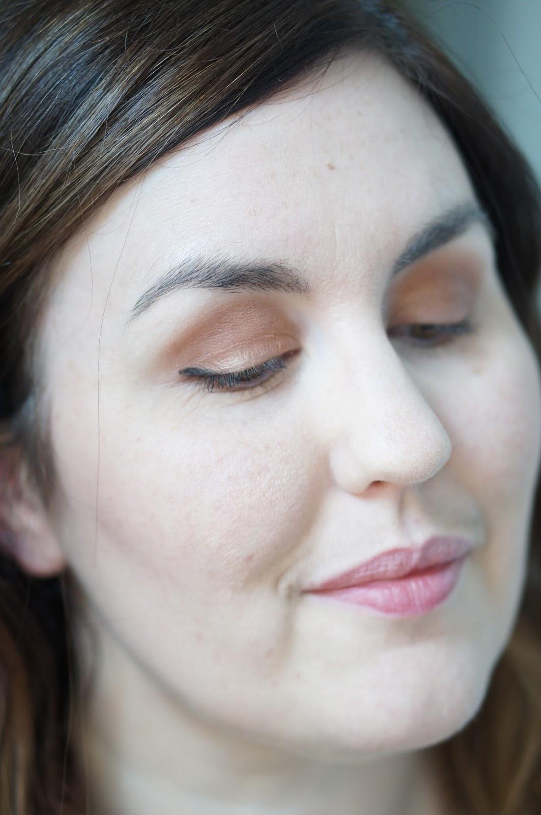 Rebecca Lately Rodial Makeup Eyeshadow Palette Banana Powder Smokey Eye Pen