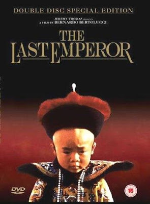 The Last Emperor (1987) จักรพรรดิโลกไม่ลืม