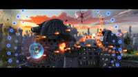 Sine Mora Ex Game Screenshot 9