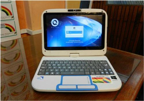 En Tarija piden intervención del Ministerio de Educación para dar uso a computadoras Kuaa