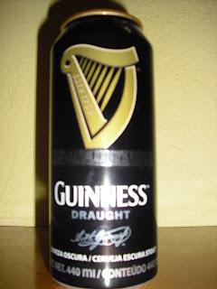 The Guinness draught can