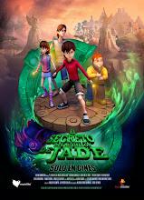 El secreto del medallón de jade (2012)