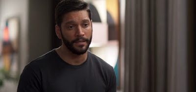 Diogo (Armando Babaioff) demonstrará que se sente machucado e magoado pelos Prado Monteiro