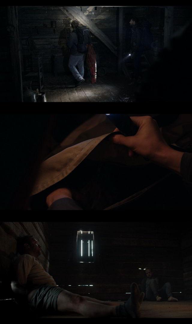 The Ritual (2017) HD 1080p y 720p Latino