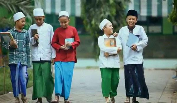 Prinsip Pembelajaran Madrasah Diniyah Pendidikan Rahmatan Lil Alamin