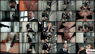 Free Streaming & Download DorcelClub - Rebecca Volpetti is Into Prison Guards XXX Porn Videos