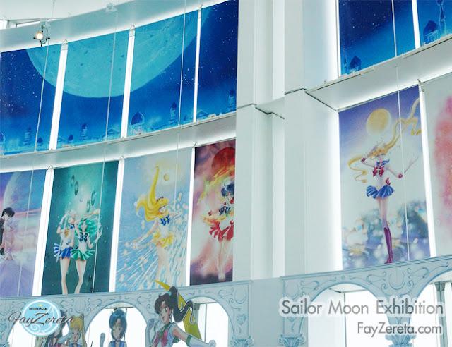 sailor moon exhibition-3