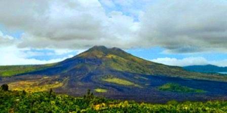 gunung batur kintamani bali gunung batur wediombo gunung batur agung