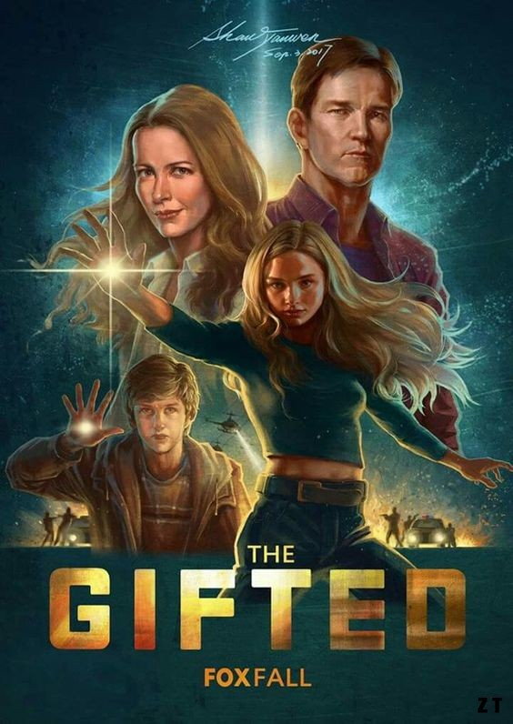 The Gifted – Saison 2 [Streaming] [Telecharger]